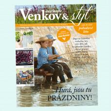 Venkov & styl - Marianne aktuální vydání