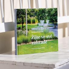 Roční předplatné  Venkov&Styl - Marianne +  Kniha Žijte ve své zahradě