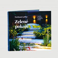 Roční předplatné  Venkov&Styl - Marianne +  kniha Zelené pokoje